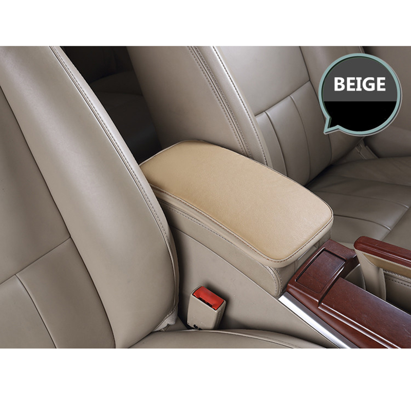 Cargo Seat Arm Rest : Color name black beige coffee brown other size red