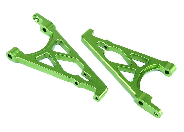 CNC rear shock absorber bracket 95111 for hpi km Rovan светильник 95111 paulmann
