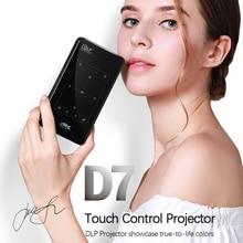 AUN D7 MINI Projector
