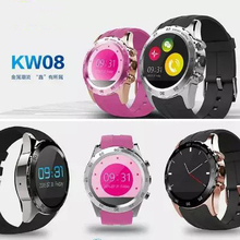 ot01 Business clever anti-theft card KW08 GFT disc good watch good watches