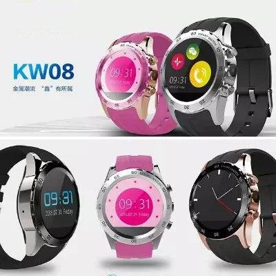 ot01 Business intelligent anti-theft card KW08 GFT disc smart watch smart watches booq boa courier bcr10 gft сумка для ipad graphite