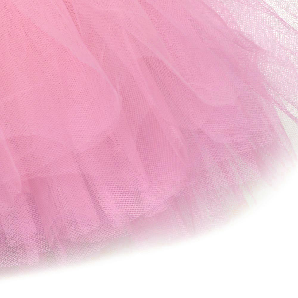 2019 MAXIORILL NEW Hot Sexy Fashion Pretty Girl Elastic Stretchy Tulle Adult Tutu 5 Layer Skirt Wholesale T4 41