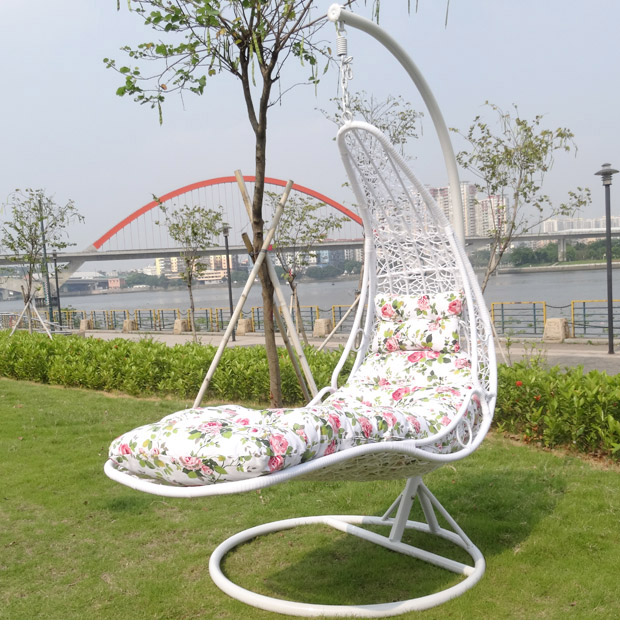 Indoor hammock hanging chair swing baskets living room for Living room hammock