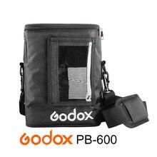 Godox PB 600 Xách Tay Flash Strobe Bag Trường Hợp đối với Godox Witstro AD600 AD600B AD600M AD600BM