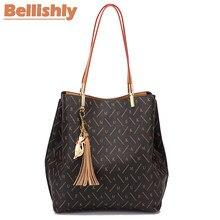 dcb82082d73f1 Bellishly Neue Messenger Schulter Tasche Luis Vuiton Luxus Handtaschen  Frauen Taschen Designer Damen Leder Sac gg