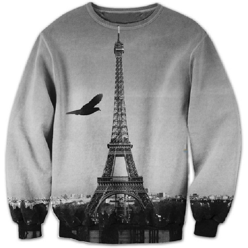 Online Get Cheap Graphic Crewneck Sweatshirt -Aliexpress.com ...