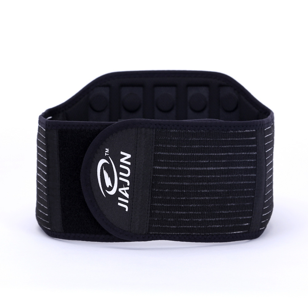 2019 Intervertebral Disc Prominent Reticular Body Shaping Belt Magnet Therapy Waist Support Keep Warm Ventilation Men And Women