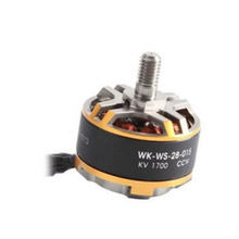 Original Walkera Furious 320 RC Drone Spare Parts Brushless Motor(CCW )(WK-WS-28-015) Furious 320(C)-Z-30