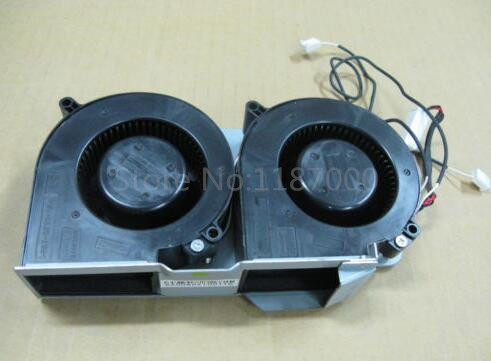 Fan for 370-7936 well tested working