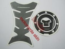Motorcycle Tank Pad Decal Protector For CBR VFR CB NSR VTR CBF CBX 125 250 400