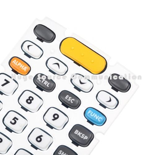 Oem Symbol Mc3100 Mc3190 Keypad 38 Keys B Stock