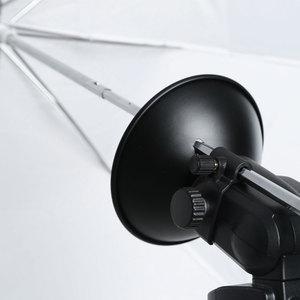 Image 5 - Godox Ad s6 Refletor do Guarda chuva estilo para Acessórios Witstro Flash Ad180 Ad360