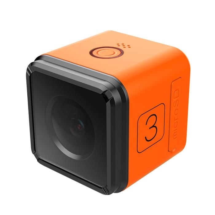 جديد وصول Runcam 3 S Runcam3S NTSC/PAL للتحويل تصميم ل FPV WIFI اتصال و استبدال البطارية Runcam3-في قطع غيار وملحقات من الألعاب والهوايات على  مجموعة 1