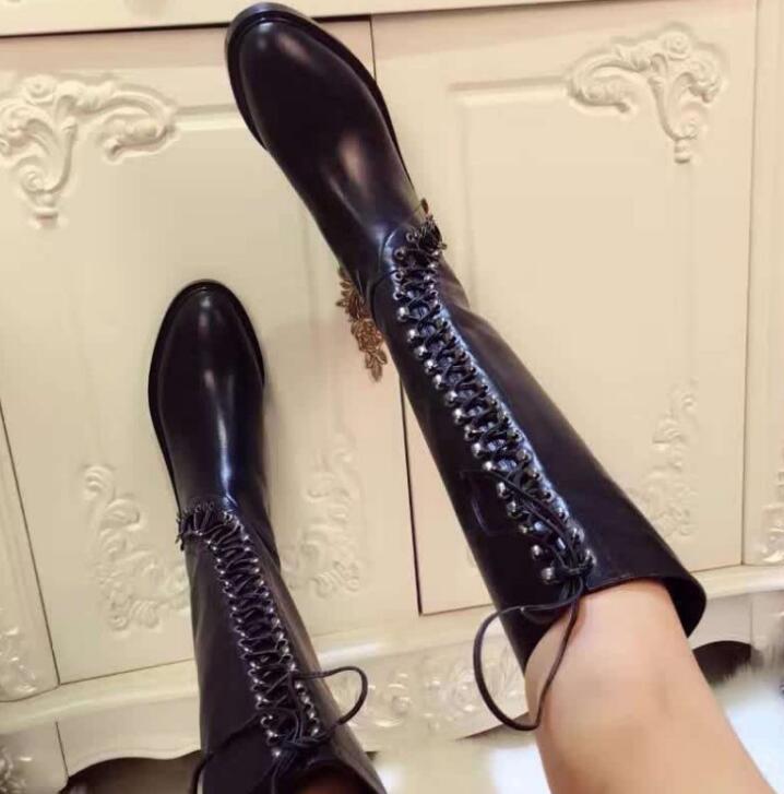 مثير أشار تو المرأة الدانتيل يصل - أحذية المرأة