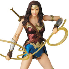 DC justice League ARTFX Wonder Woman Statue Collection Model Action Figure Toys Comics figure toys doll