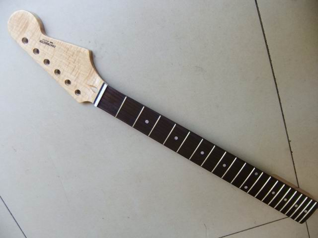 Free Shipping New Arrival FDR electric guitar neck for STR shipping free new arrival factory direct jackson style electric guitar rock voice metal feeling support customization picture