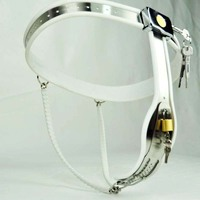 Chastity Belt Bondage Female Adjustable Chastity Devices Female Y Type Chastity Band Can be Adjusted Sex Toys for Women G7 5 22