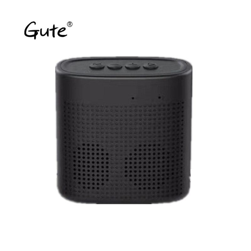 Gute 2019 moda popular Bluetooth speaker woofer superfície líquida portátil enceinte bluetooth caixa de som Rádio FM estéreo engrenagem tod