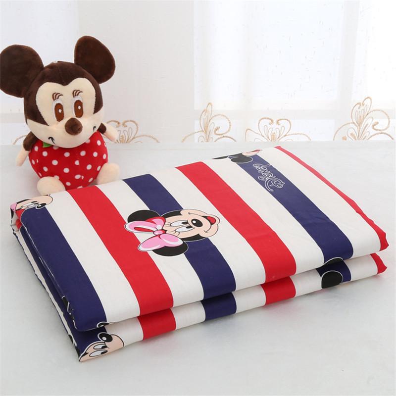 Baby cotton waterproof pad4