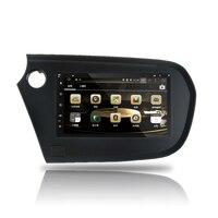 TOPNAVI Octa Core 4G 32GB Android 6 0 Car Media Center DVD Player Auto Audio For