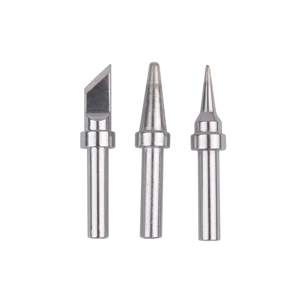 BAKON 1Pcs 200M K Soldering Iron Tip Lead-free For BK1000 High-frequency Soldering Station Hakko Solder Iron Repair