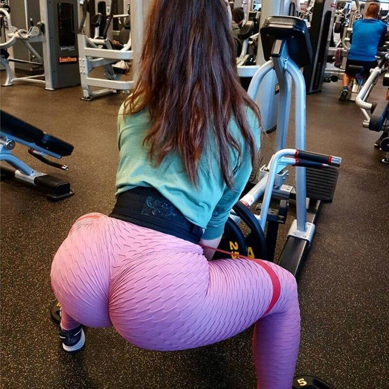 NORMOV Women Push up Leggings Sexy High Waist Spandex Workout Legging Casual Fitness Female Leggings Jeggings Legins Plus Size