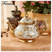 Europe Style Tea Pot