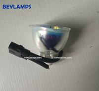Original Projector Bare Lamp Without Housing L1709A For HP VP6111 / VP6121 Projectors, Cheap Price High Quality