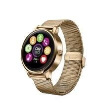 F1 Bluetooth Smart часы 1.22 дюймов IPS HD Дисплей Поддержка мониторинга сердечного ритма сообщение толчок для IOS телефонах Android