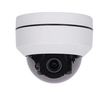 HD Analog Mini PTZ Camera 5X Zoom Motorized 4 in 1 AHD/TVI/CVI/CVBS PTZ Dome Camera Outdoor Video Surveillance Camera