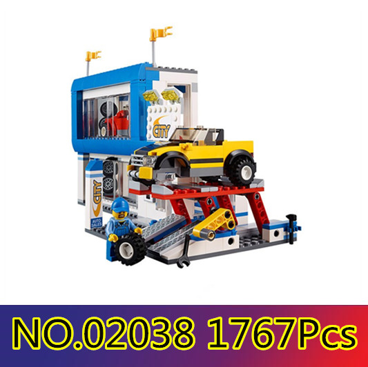 New Lepin 02038 1767Pcs Geuine City Series The City Square Set Children Educational Building Blocks Bricks Toys Gifts 60097 lepin 02082 new 829pcs city series the cargo terminal set diy toys 60169 building blocks bricks children educational gifts model