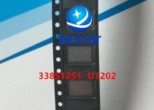 50 adet/adet U1202 338S1251 AZ 338S1251 güç ic iphone 6 6p