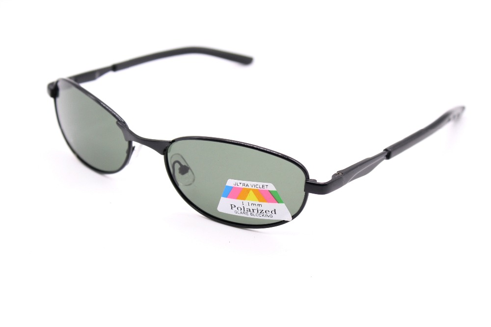 NEARSIGHTED MINUS PRESCRIPTION Small Black Frame P...