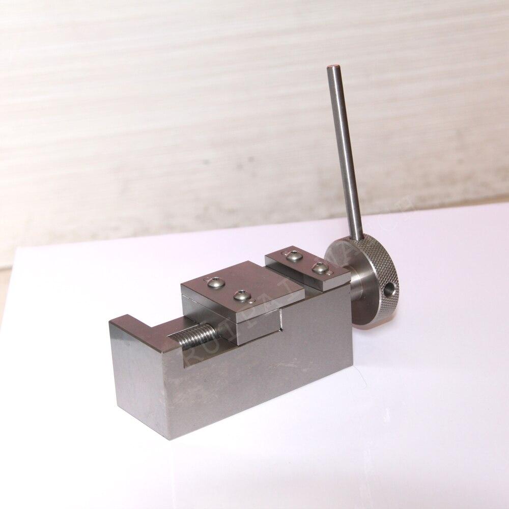 Empurrador de ligação de banda de metal