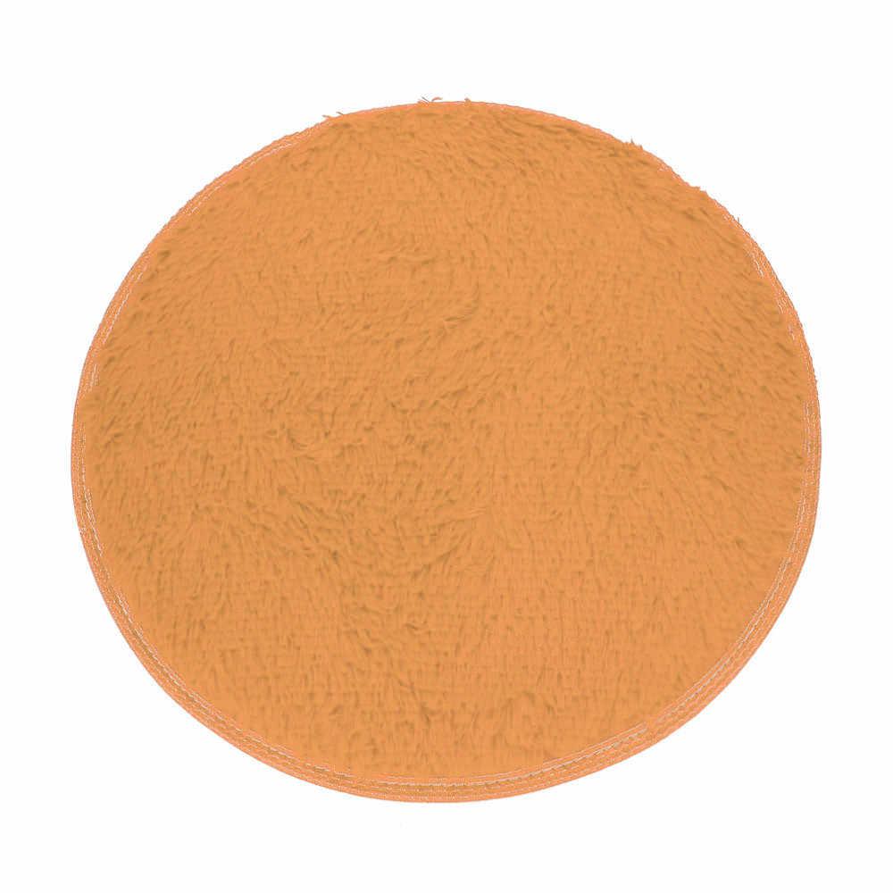 40*28 см ванная комната Нескользящие коврики для ванной кухонная шерсть чайный стол гигроскопичный Противоскользящий коврик для ванной кухни ковер для украшения дома 1,43