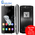Оригинал Oukitel K10000 4 Г Смартфон Android 6.0 Леденец MT6735 FDD-LTE 2 ГБ + 16 ГБ ROM 13MP 720 P 5.5 дюймов 10000 мАч Мобильного Телефона