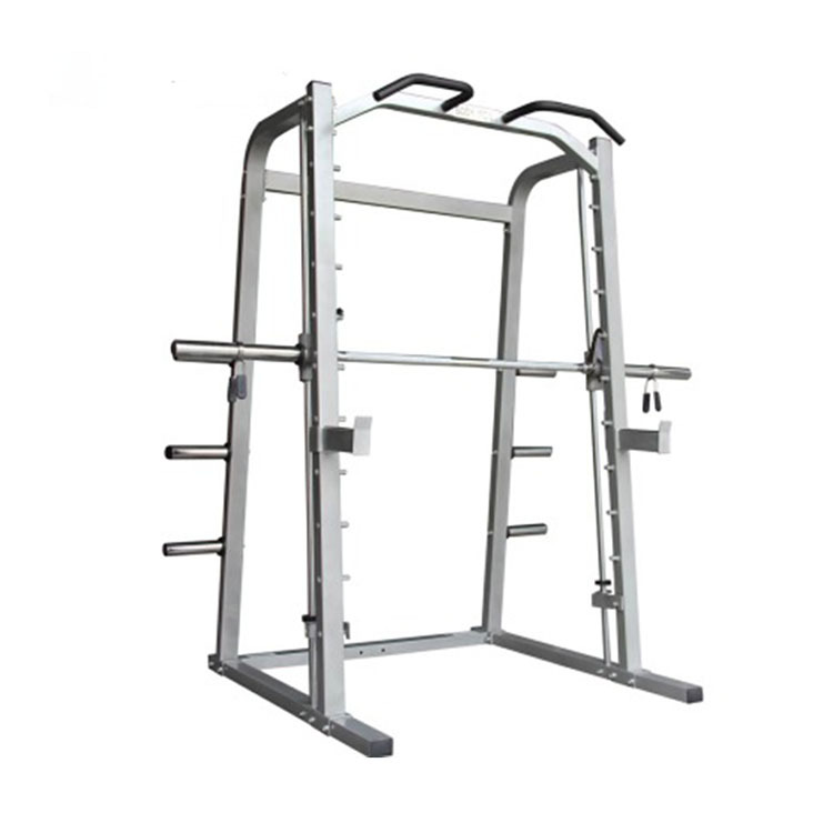 Multifunctional Combined Fitness Equipment Of Smith Machine Comprehensive Trainerjavascript