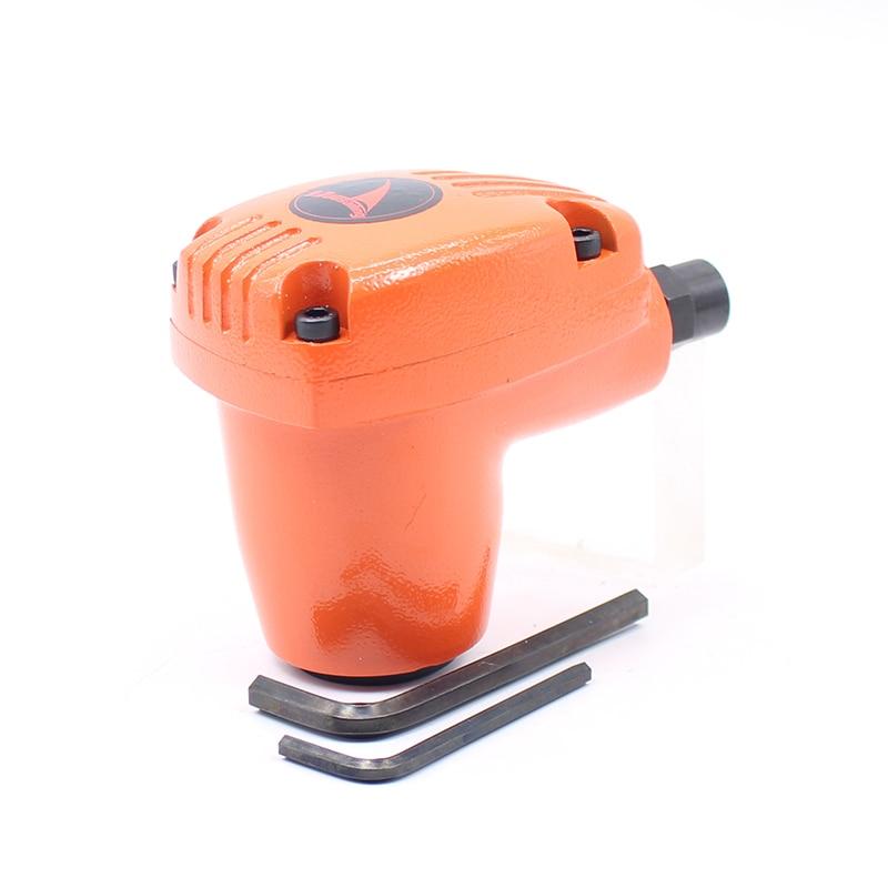 купить  Quality TPK-898 Pneumatic Jack Hammer  Handle Auto Air Chipping Hammer Tool Mini Pneumatic Hammer Small Hand Plam Hammer