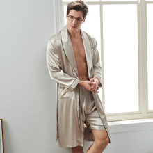 955d62495c High Quality Male Robe Set-Buy Cheap Male Robe Set lots from High Quality China  Male Robe Set suppliers on Aliexpress.com