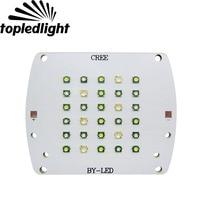 Cree XPE XP E 30Leds Led Emitter Light XPE Royal Blue 450NM White 7000K Epileds UV
