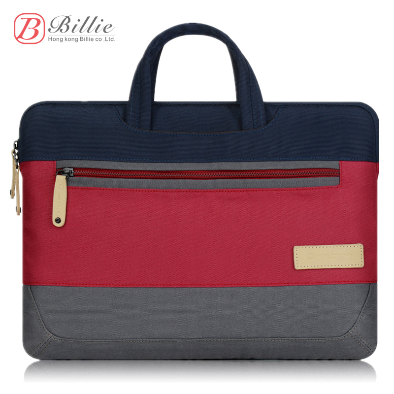 Brand 15 13  Laptop Bag 13.3 for macbook air 13 case Laptop sleeve case for macbook pro 15 13 Cover Retina notebook school bag 2017 newest hot sleeve case bag for macbook laptop air 11 12 13 pro retina 13 3 protecter wholesales drop free shipping