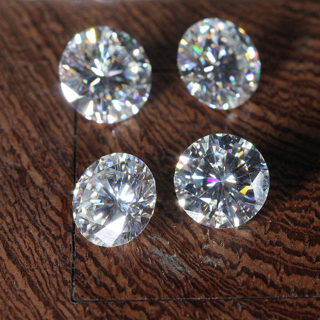 wholesale price g grade cut china h cussicut f sjnxgvrbothy diamond product e emerald synthetic moissanite