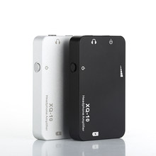 XDUOO XQ-10 XQ 10 Mini Auricolare Portatile Amplificatore Per Cuffie AMP tempo di Riproduzione 20 ore