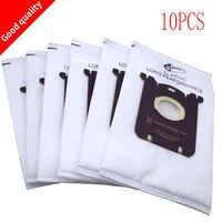 10 pièces Sac À Poussière sac D'aspirateur Pour Philips Electrolux FC8412 FC8420 HR8354 HR8360 FC8600 FC8438 FC8439 FC8613 FC8614