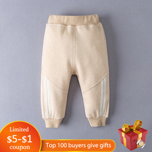 COSPOT Newborn Reindeer Harem Pants Baby Girls 6Pcs/Lot
