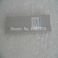 N FESTO solenoid valve VUVE FL M52 A G18 1C1 spot 550384 2PCS/LOT