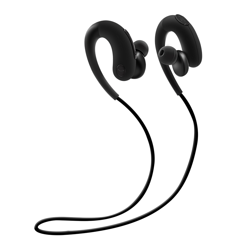 HV-806 Bluetooth Earphone Wireless Headphones IPX4 Sweatproof Sport Headset with Mic runing handsfree For Xiaomi xiomi iPhone wireless bluetooth headset bluetooth earphone headphones with mic handsfree for android ios system smartphone xiaomi iphone
