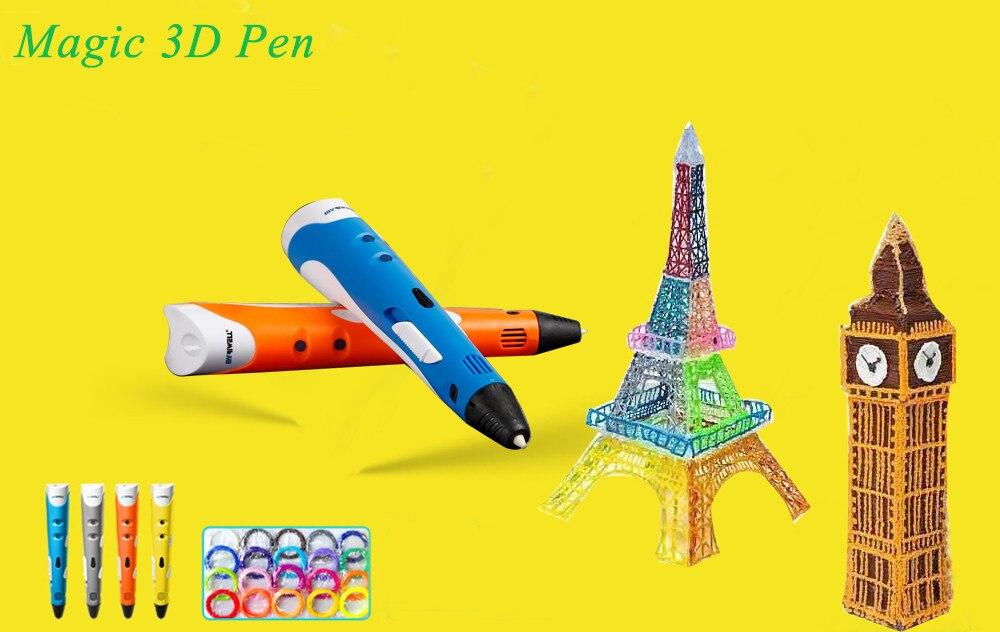 Myriwell 3d Pen 1