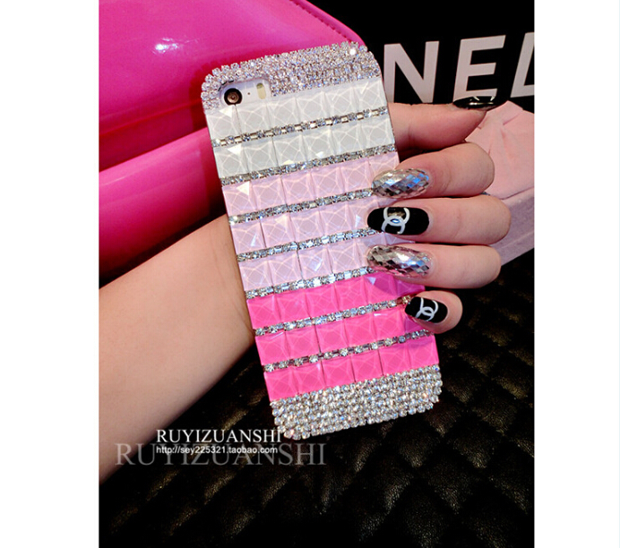 the latest a95f3 4996b US $2.99 |Wholesale Price Luxury White Gem Rhinestone crystal mobile phone  cover hard case for samsung galaxy E7 E5 case on Aliexpress.com | Alibaba  ...