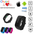Smartwatch X16 Wristband smart watch heart rate monitor Health sleep tracker Smart Bracelet for Android IOS Smartphone PK H3 D21
